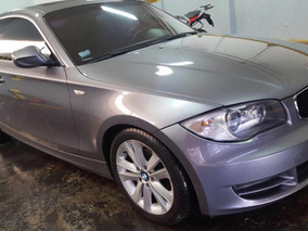 Bmw Serie 1 2.5 125i Coupe Executive 2011