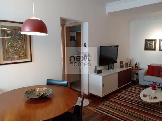 Ótima Casa Em Condomínio Com 03 Dorms( 01 Suite) 02 Vagas No Jd. Monte Kemel. - Nh32970