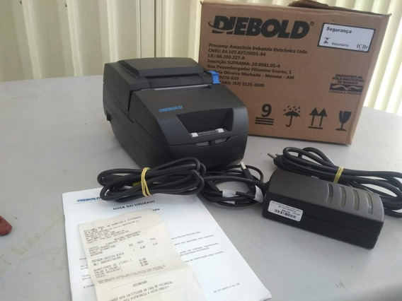 Impressora Diebold Termica Não Fiscal