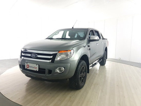 Ford Ranger 2.5 Xlt 4x2 Cd 16v Flex 4p Manual 2013/2014
