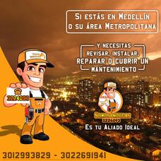 Reparacion De Neveras, Nevecones, Calentadores En Medellín