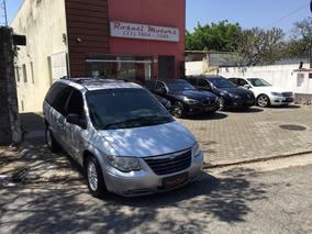 Chrysler Caravan Lx ( 2005/2006 ) Por R$ 30.799,99