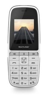 Celular P/idoso Multilaser Up Play 2 Chips E Camera Original
