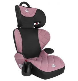 Cadeira Para Auto Triton - Tutti Baby Rosa