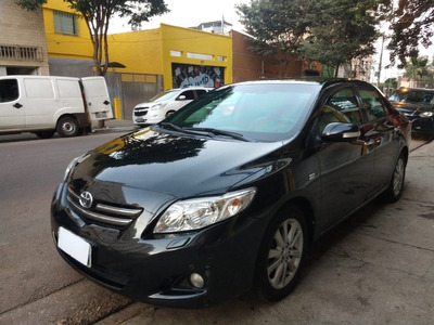 Toyota Corolla Se-g Blindado Nlll