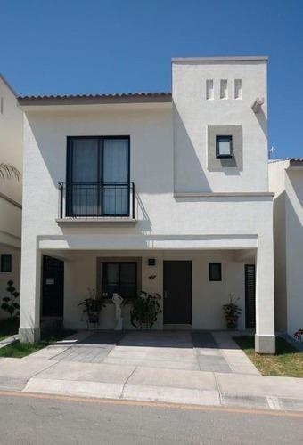 Casa En Renta Zona Mirador (provenza)