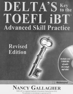 Toefl Itp Practice Tests no Mercado Livre Brasil