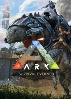 Ark: Survival Evolved Steam - Entrega Inmediata