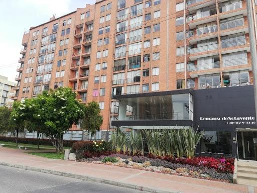 Apartamento En Venta Cantalejo 381-547