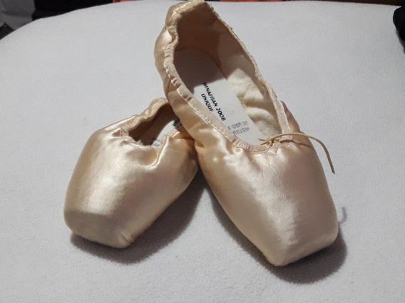 Zapatillas De Ballet Minassian
