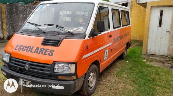 Renault Trafic 2.2 Ta 1c 1994