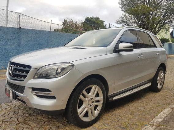 Mercedes-benz Ml 350 Cgi 3.5 V6 306cv 2013