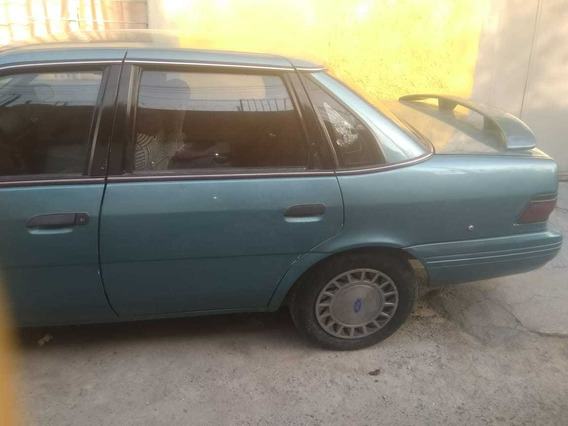Ford Topaz Aire Acond Std 5 Vel
