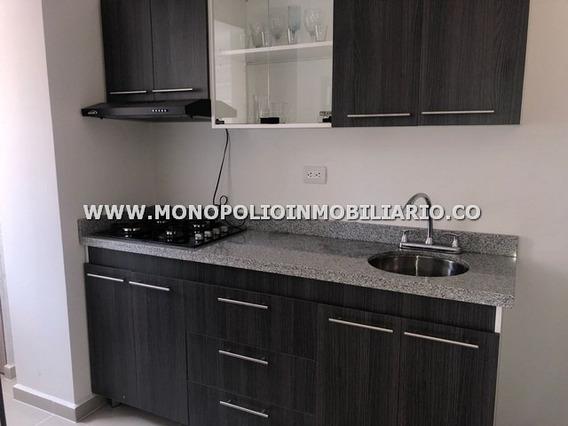 Apartamento Amoblado Renta Colores San German Cod: 11679