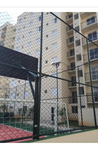 Apartamento Á Venda Cruz Das Almas - Ap00674 - 69198649