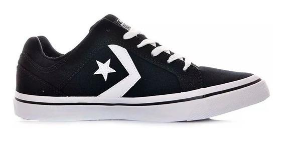 Converse Zapatillas Lifestyle Unisex Distrito Ox Negro