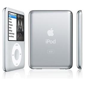 iPod Classic 160 Gb (final De 2009) Modelo A1238 Mc2932zy/a