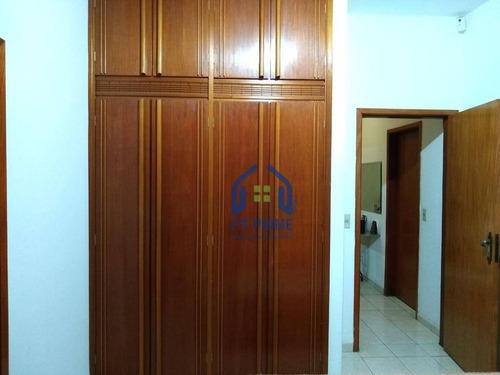 Casa Com 4 Dormitórios À Venda, 160 M² Por R$ 530.000,00 - Jardim Alto Rio Preto - São José Do Rio Preto/sp - Ca2025