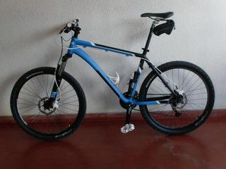 Bicicleta Trek Wahoo Gary Fisher Rod. 26