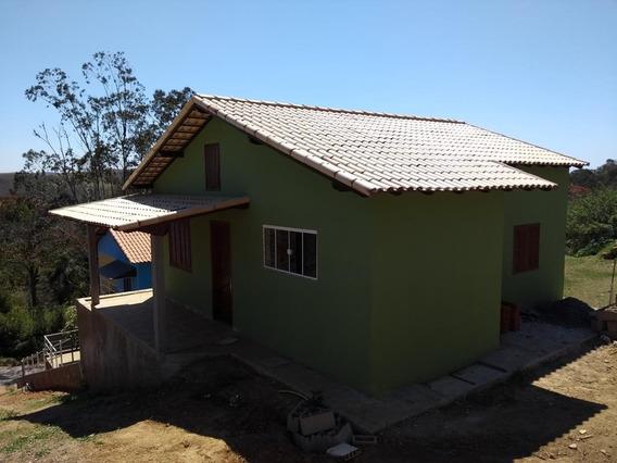 Casa Nova, 1ª Locação, Legalizada, Bela Vista, Rua Calçada