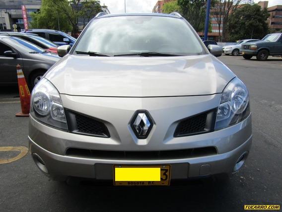 Renault Koleos Dinamique 2.0 Mt