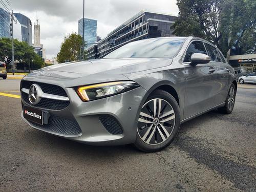 Mercedes Benz A200 2019 Progressive Abasto Motors