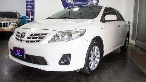 Toyota Corolla 2013 Dubai Concesionario