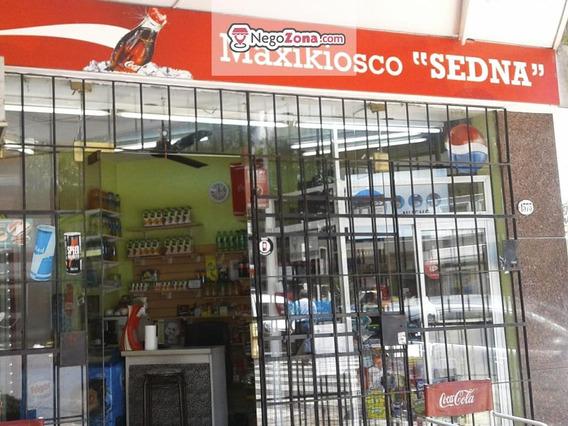 Fondo De Comercio - Maxikiosco - Belgrano