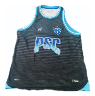 Regata Basquete Paysandu Black