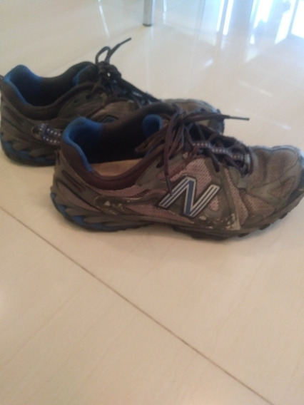 Zapatos New Balance Caballeros Originales 12us