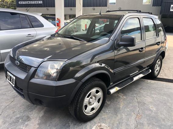 Ford Ecosport 1.6 Xls Muy Buena!