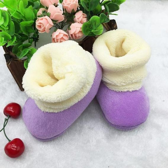 Sapato Bota Inverno Infantil - Entrega Grátis 30 A 70 Dias