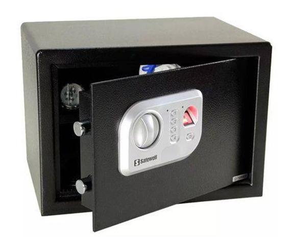 Cofre Biometrico Safewell 30fpn 27 Litros 16 Kg