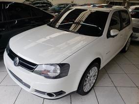 Volkswagen Golf Sportline Limited Edition 1.6 8v Flex 2014