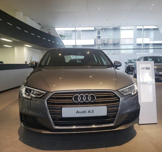 Audi A3 1.4 Tfsi 150 Cv 5 P 2020 Linea Nueva