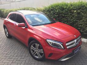 Mercedes-benz Classe Gla 250 2015 - 39.000kms Top De Linha