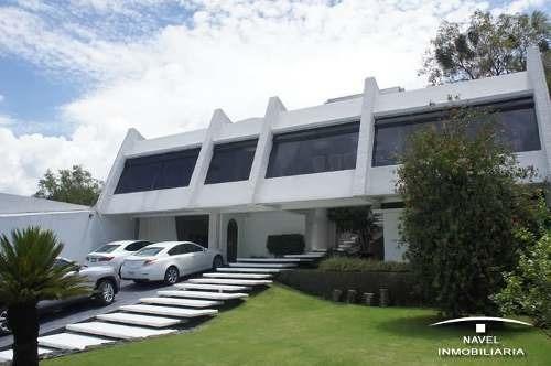 Espectacular Casa En Una De Las Mejores Calles, Cav-3901