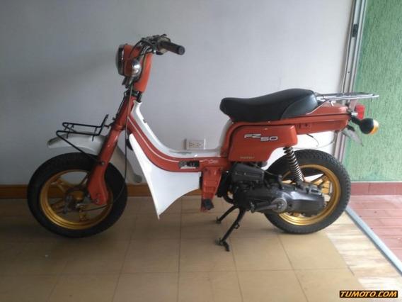 Suzuki Fz 50 Fz 50