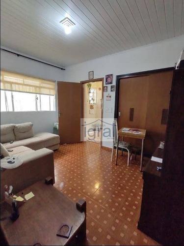 Imagem 1 de 21 de Casa Com 2 Dormitórios À Venda, 138 M² Por R$ 500.000,00 - Jardim Oriental - São Paulo/sp - Ca1010