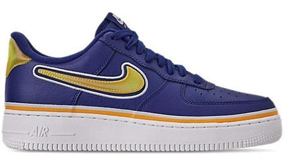 Zapatillas Nike Hombre Air Force Lv8 Sports 400 Envio Gratis