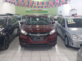 Hr-v Lx 2018 0km - Racing Multimarcas.