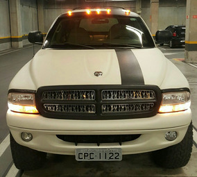 Dodge Durango Blindada - Única E Exclusiva