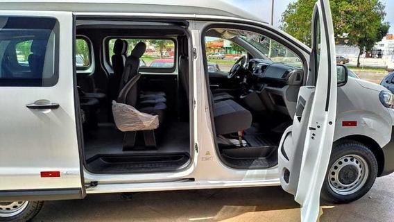 Peugeot Minibus 1.6 Turbo Diesel 11 Lugares Completo