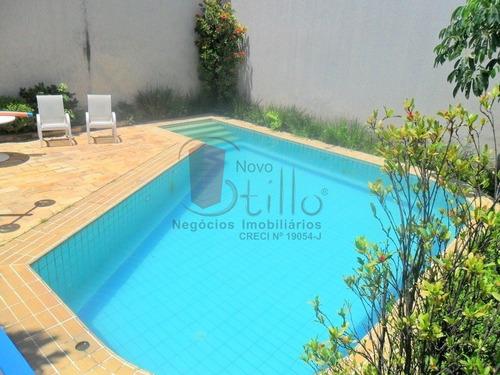Imagem 1 de 15 de Sobrado - Vila Gomes Cardim - Ref: 6757 - V-6757