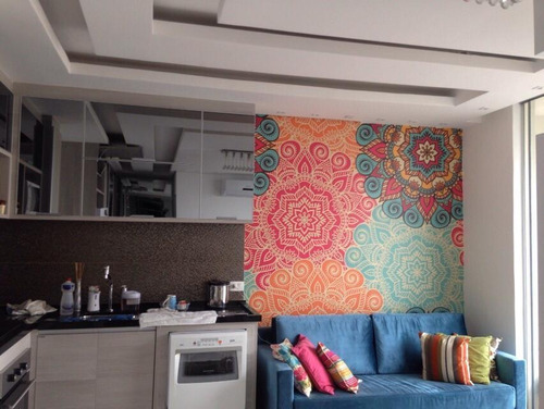 Studio À Venda, 36 M² Por R$ 300.000,00 - Vila Augusta - Guarulhos/sp - St0046
