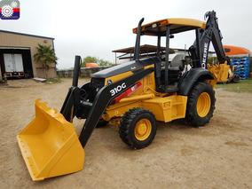 Maquinaria Retroexcavadora 2005 John Deere 310g 4x4 Gm106721