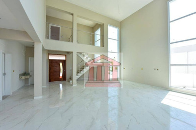 Casa Residencial À Venda, Rio Comprido, Jacareí. - Ca0225