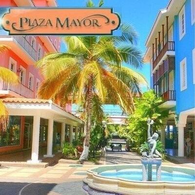 Rentahouse Vende Local Plaza Mayor Jorge Sayegh 04248879378