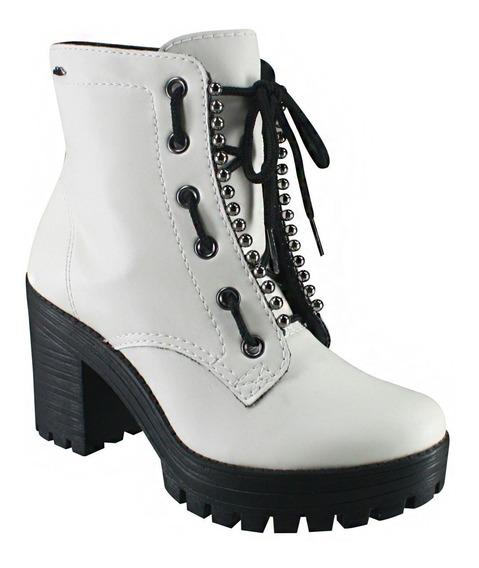 Bota Coturno Dakota G0122 0001   Katy Calçados