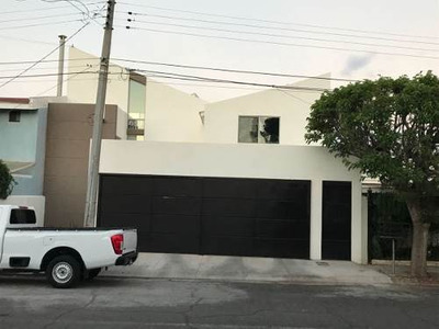 Casa Venta $5,200,000 Lomas Del Santuario Rausae Res1